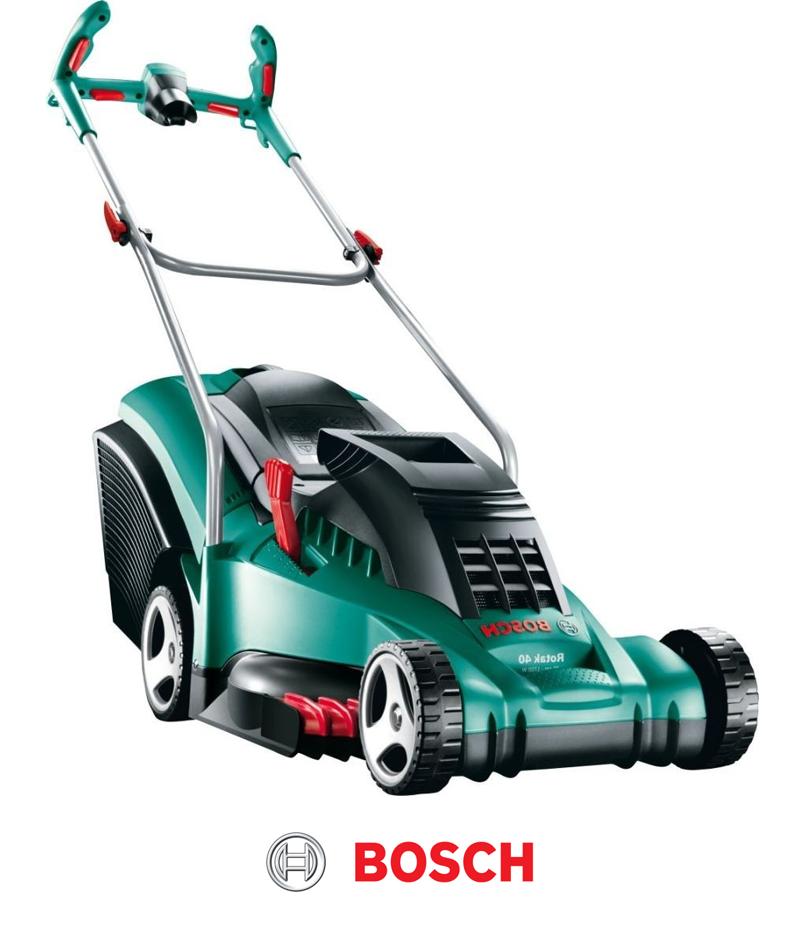Bosch rotak 40 vs al ko comfort 40 e vs stiga collector - Bosch rotak 40 ...