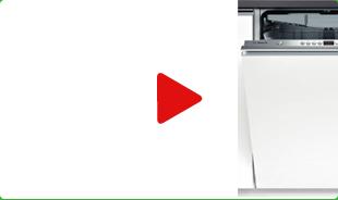 Bosch SMV 48M30 recenze, video, hodnocení, zkušenosti