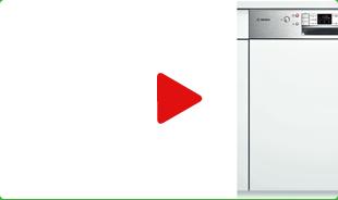 Bosch SMI 59M35 recenze, video, hodnocení, zkušenosti