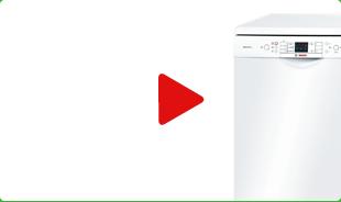 Bosch SMS 54M52 recenze, video, hodnocení, zkušenosti