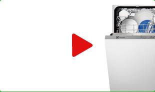 Electrolux ESL 4200 LO recenze, video, hodnocení, zkušenosti