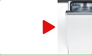 Bosch SPV40E70 recenze, video, hodnocení, zkušenosti