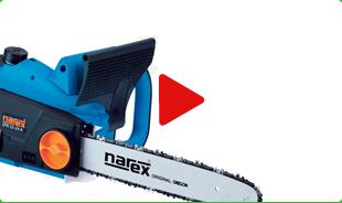 NAREX EPR 35-24 A recenze, video, hodnocení, zkušenosti