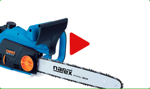 NAREX EPR 40-24 recenze, video, hodnocení, zkušenosti