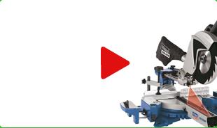 Scheppach HM 100 MP recenze, video, hodnocení, zkušenosti