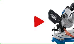 Scheppach HM 80 LXU recenze, video, hodnocení, zkušenosti