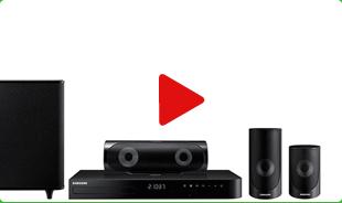 Samsung HT-J5500 recenze, video, hodnocení, zkušenosti