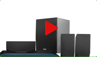 Sony BDV-E2100 recenze, video, hodnocení, zkušenosti