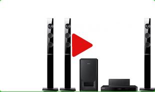Samsung HT-J5150 recenze, video, hodnocení, zkušenosti