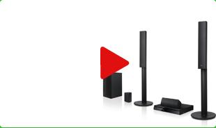 LG LHB645 recenze, video, hodnocení, zkušenosti