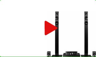 Panasonic SC-BTT465EG recenze, video, hodnocení, zkušenosti