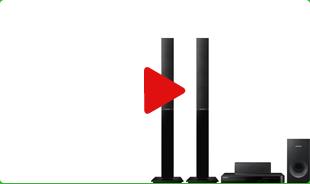 Samsung HT-J4550 recenze, video, hodnocení, zkušenosti
