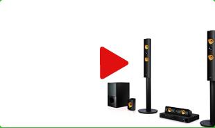 LG LHB745 recenze, video, hodnocení, zkušenosti