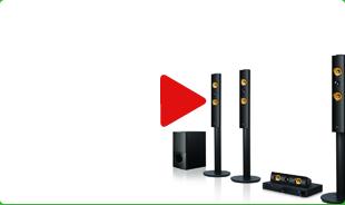 LG LHB755 recenze, video, hodnocení, zkušenosti