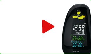 SENCOR SWS 290 recenze, video, hodnocení, zkušenosti