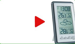 Technoline WS 9130 IT recenze, video, hodnocení, zkušenosti