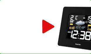 Sencor SWS 270 recenze, video, hodnocení, zkušenosti