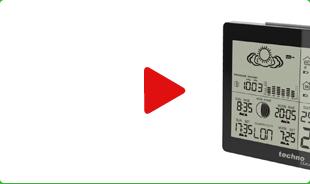 TechnoLine WS 6760 recenze, video, hodnocení, zkušenosti
