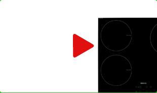 Beko HII 64400 AT recenze, video, hodnocení, zkušenosti