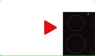 Electrolux EHH 3634 F9K recenze, video, hodnocení, zkušenosti