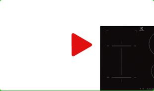 Electrolux EHI 6540FHK recenze, video, hodnocení, zkušenosti