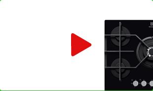 Electrolux EGT 7353 YOK recenze, video, hodnocení, zkušenosti