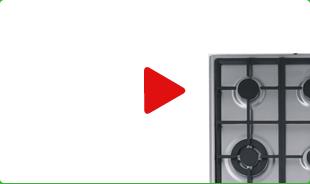 Beko HIZG 64121 SX recenze, video, hodnocení, zkušenosti