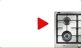 Whirlpool GMA 6422 IXL recenze, video, hodnocení, zkušenosti